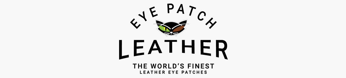 Eye Patch Leather