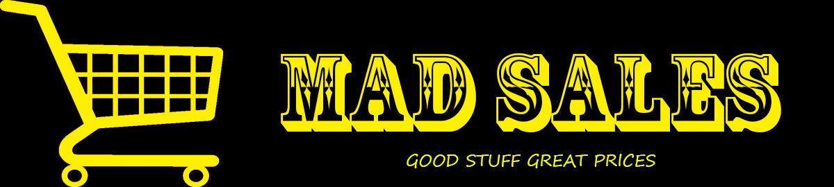 MAD Sales 0912
