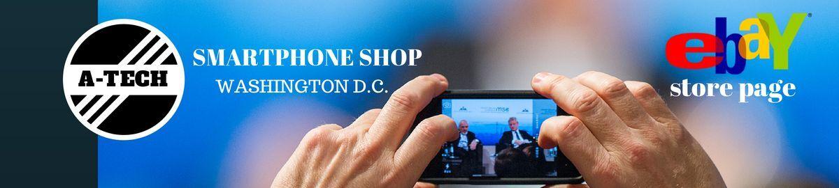 A-Tech Smartphone Shop