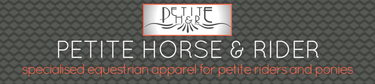 Petite Horse&Rider