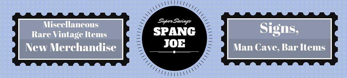SpangJoe