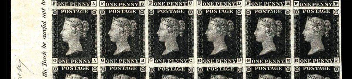 Blackheath Stamps