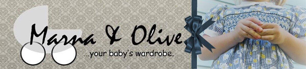 Marna n Olive