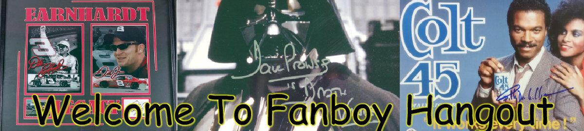Fanboy Hangout
