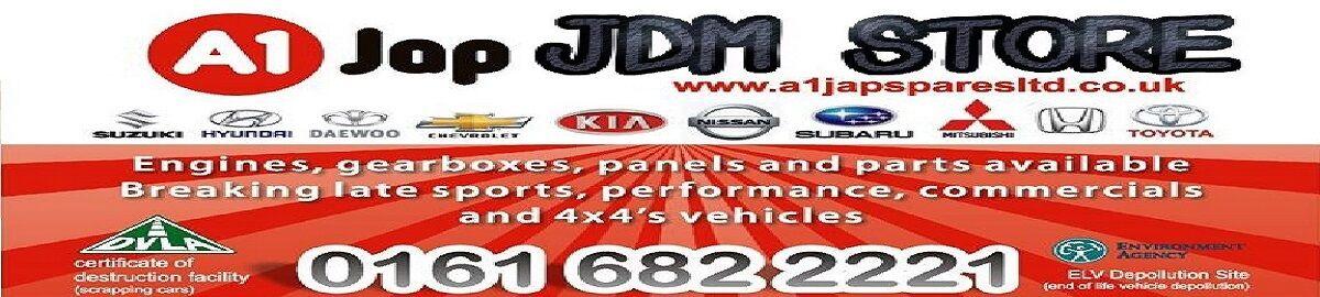 A1 JAP JDM PARTS