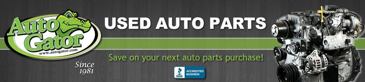 AutoGator Auto Parts
