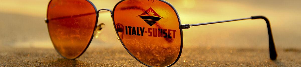 Italy-Sunset