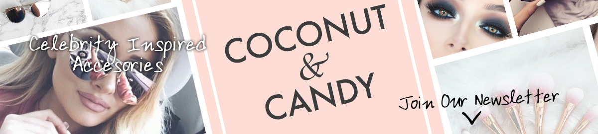 Coconut & Candy
