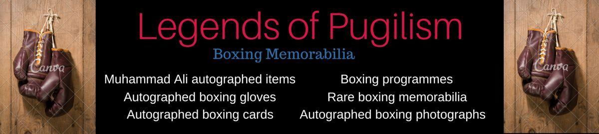 Legends of Pugilism