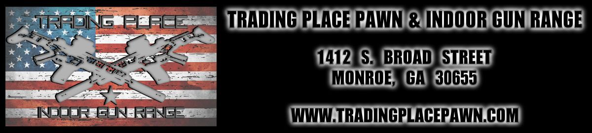 Trading Place Pawn