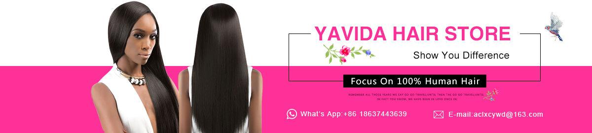 Yavida Hair Store