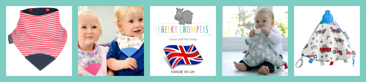 Cheeky Chompers Aus NZ