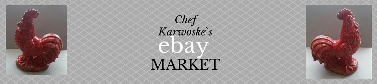 Chefkarwoske