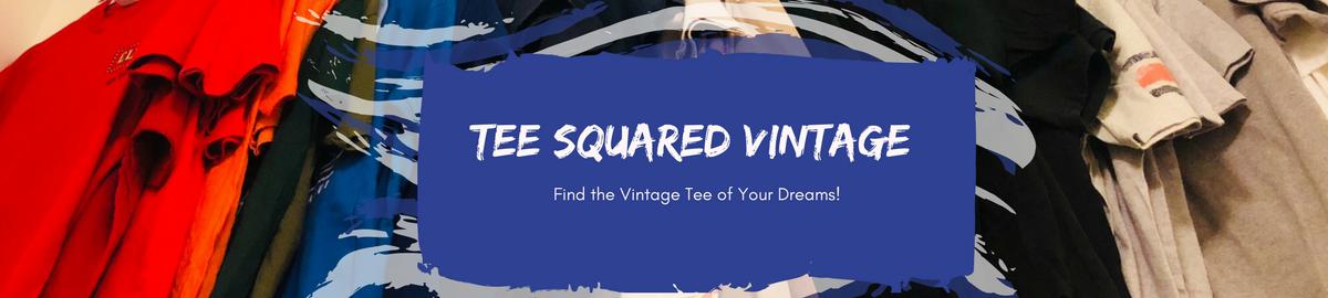 Tee Squared Vintage