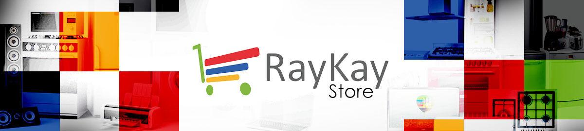RayKay_store