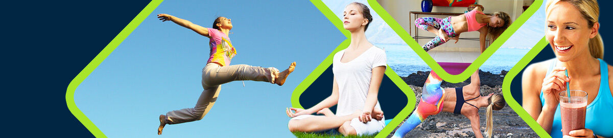 Fitness Health Vitality
