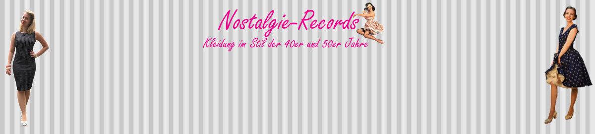 Nostalgie-Records