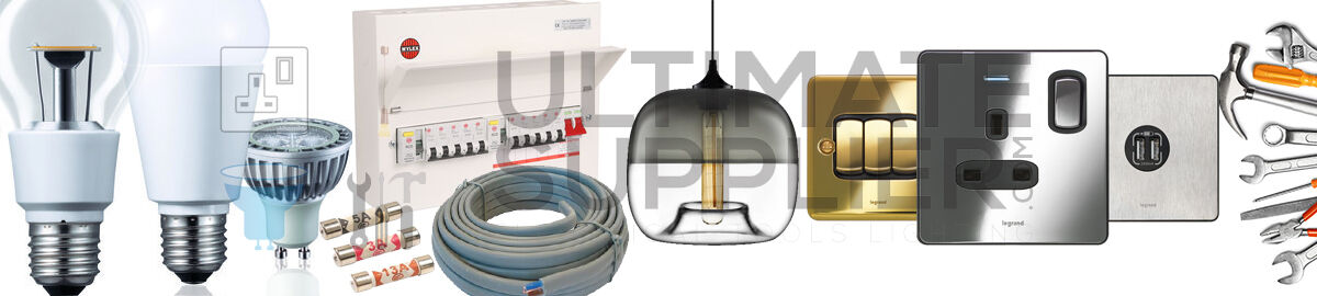 Ultimate Supplier LED + Electrical
