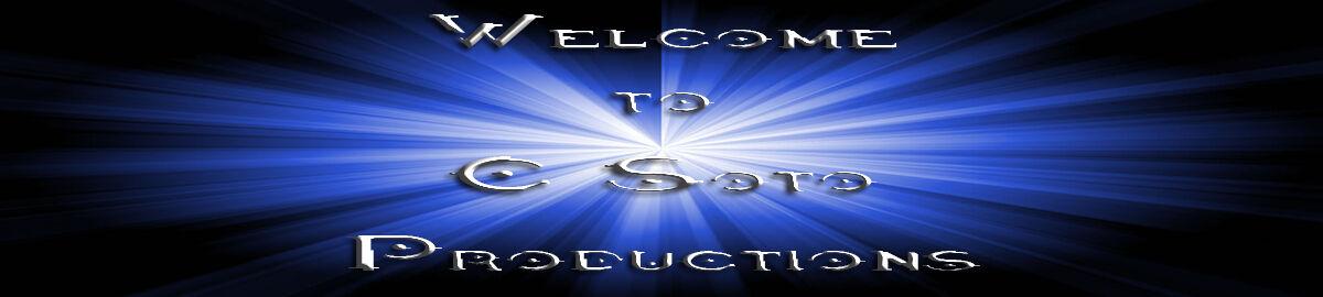 CSoto Productions