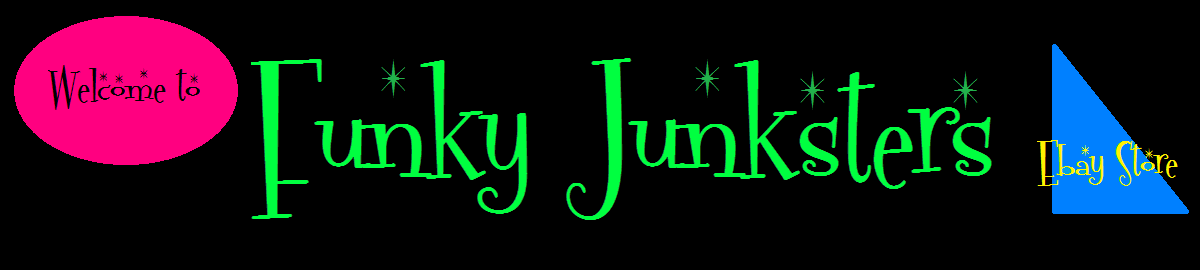 Funky Junksters