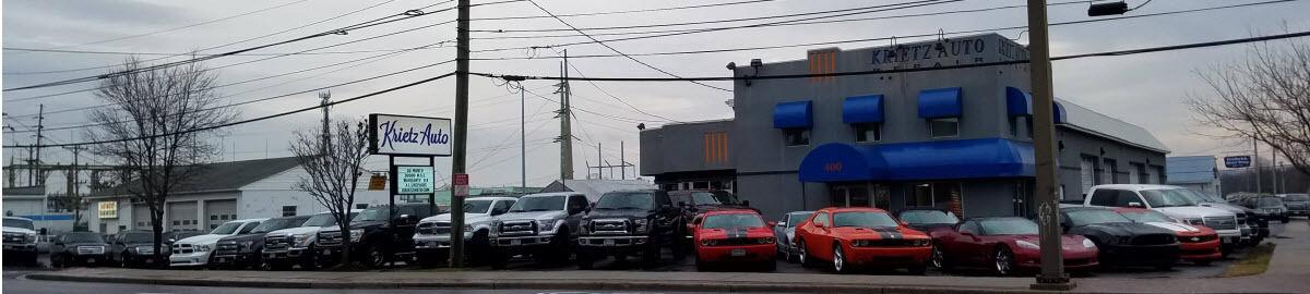 Krietz Auto Repair & Sales