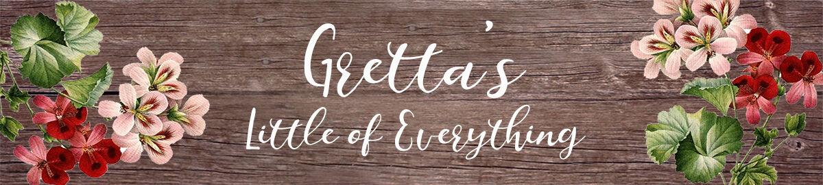 Gretta's Little of Everything