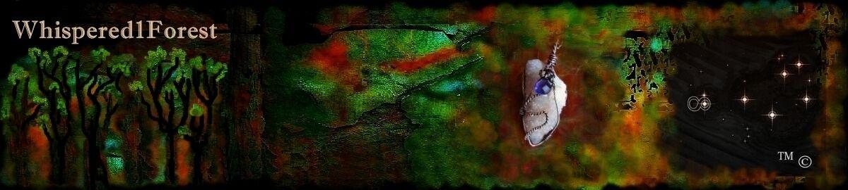 Whispered 1 Forest