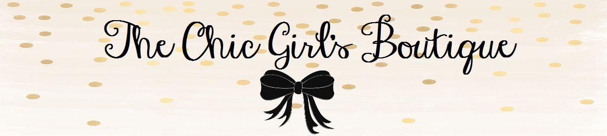 The Chic Girl's Boutique
