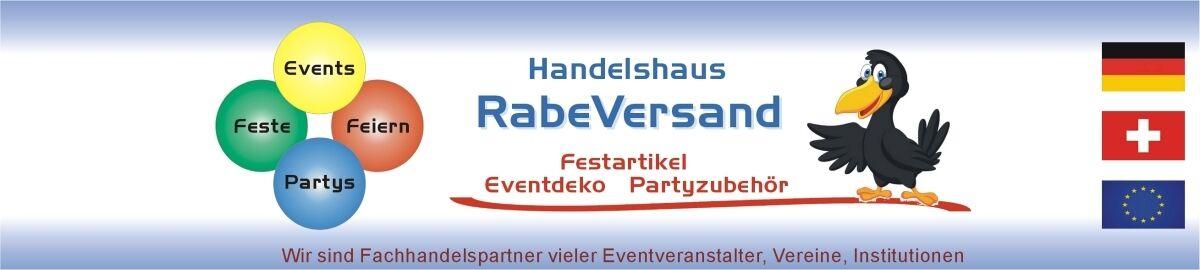 RabeVersand.de - Ideen für Events