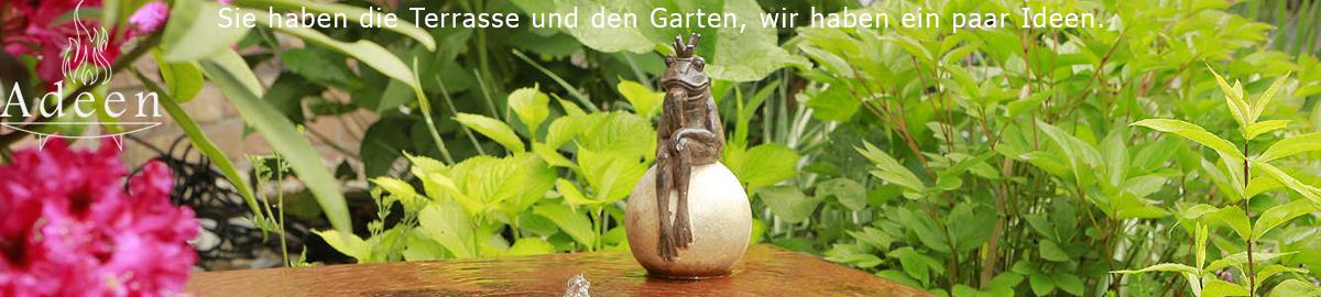 Adeen Gartendeko