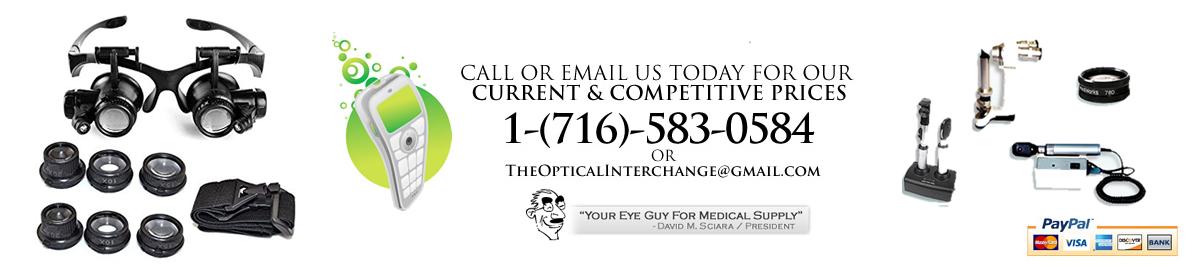 The Optical Interchange, Inc.