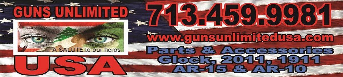 Guns Unlimited USA