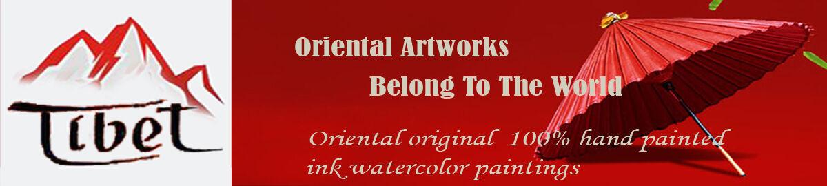 Oriental Artworks