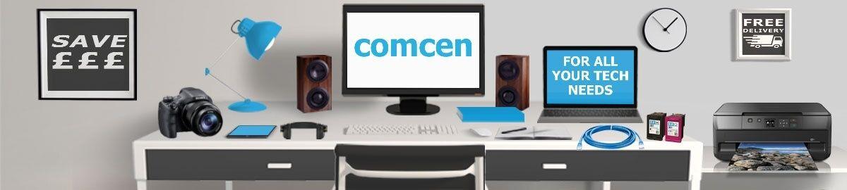 Comcen_Limited