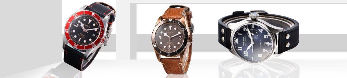 Manbushijie-Watch