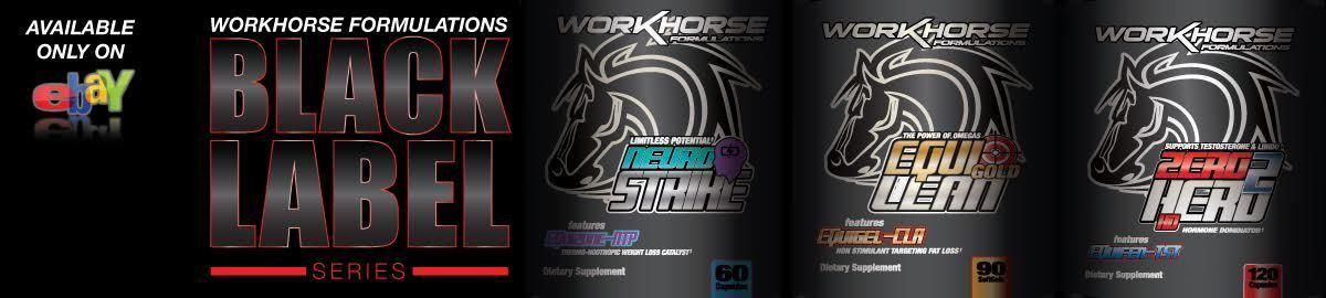 Work Horse Formulations