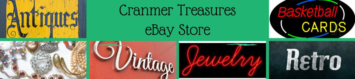 Cranmer Treasures eBay Store