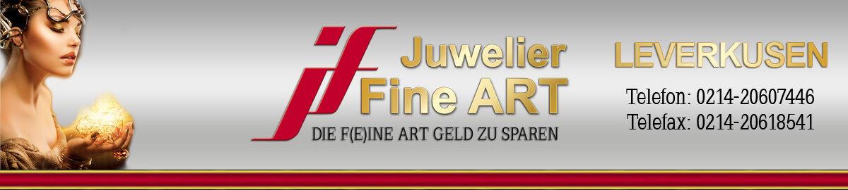 Juwelier Fine ART Leverkusen