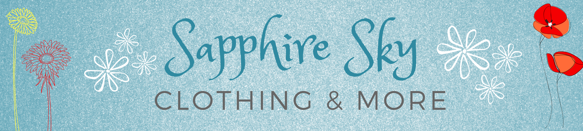 Sapphire Sky Clothing & More