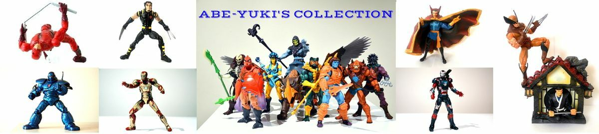Abe-Yuki's Collection