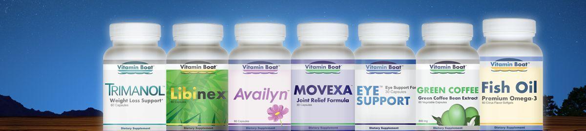 Vitamin Boat