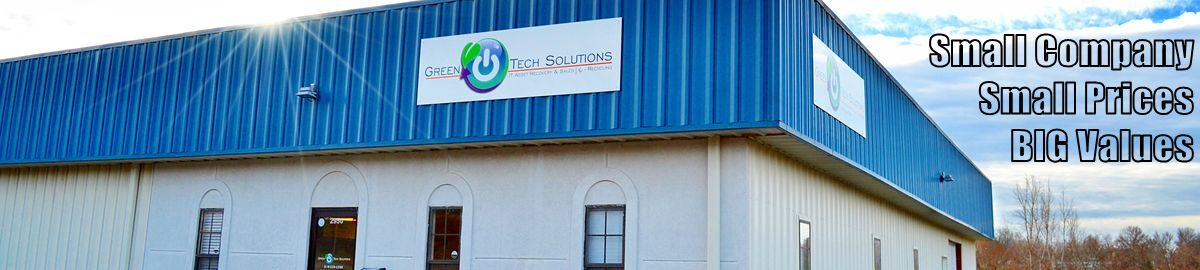 Green Tech Solutions