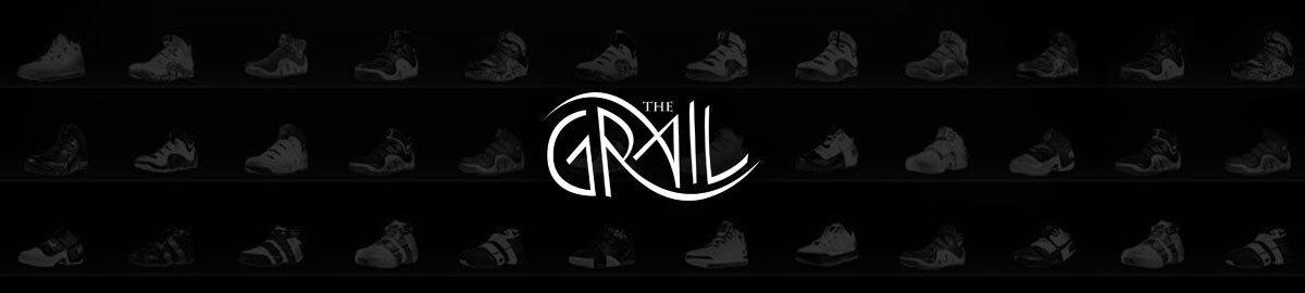 Shop The Grail
