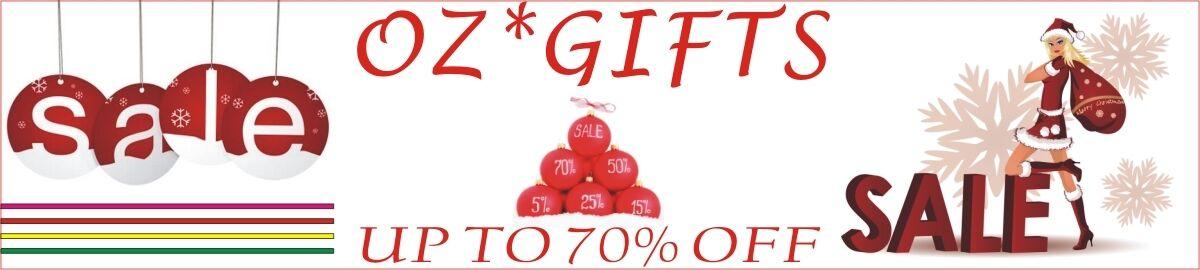 OZ Gifts eShop