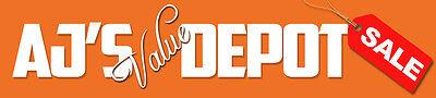 Aj's Value Depot