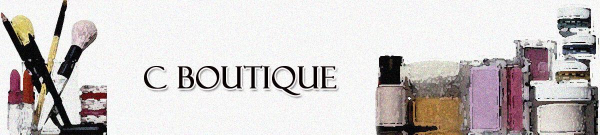 C BOUTIQUE