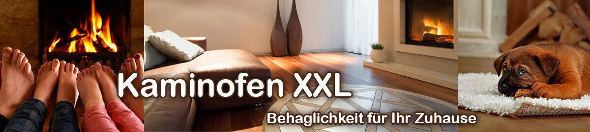 Kaminofen-XXL