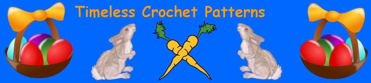 Timeless Crochet Patterns
