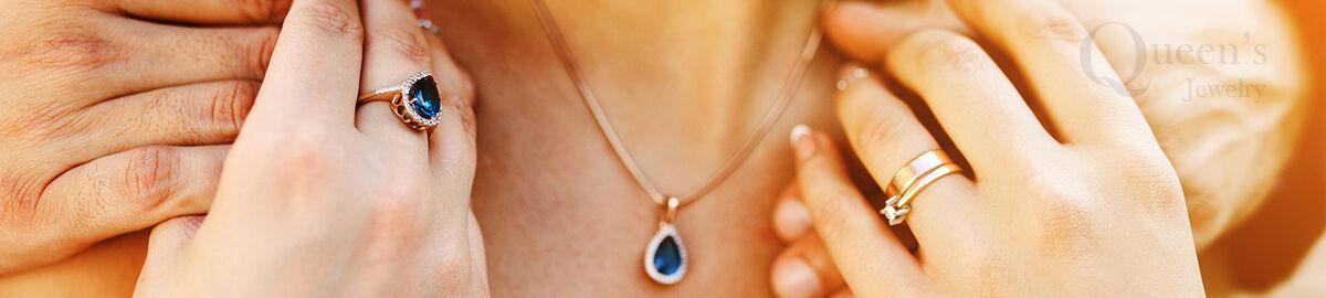 Queens Jewelry Brazil