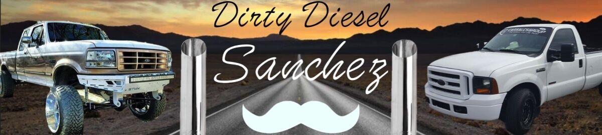 Dirty Diesel Sanchez